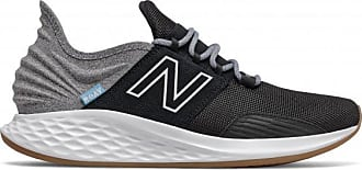 New Balance Fresh Foam Roav Sneaker für Herren | grau/schwarz