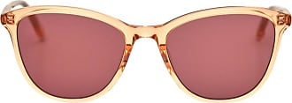 Garrett Leight Garrett leight Magician 52 sunglasses PINK CRYS/SEMI-FLAT LILAC U