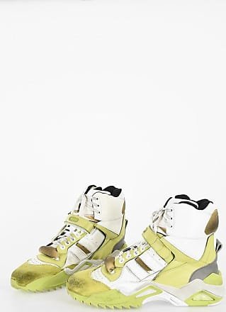 Maison Margiela MM22 Sneakers ARTISANAL in Pelle taglia 44