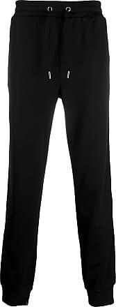 Karl Lagerfeld Calça jogger - Preto