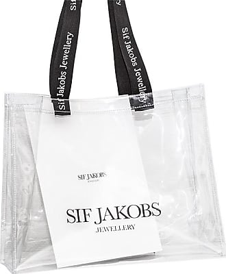 Sif Jakobs Jewellery Shopping bag