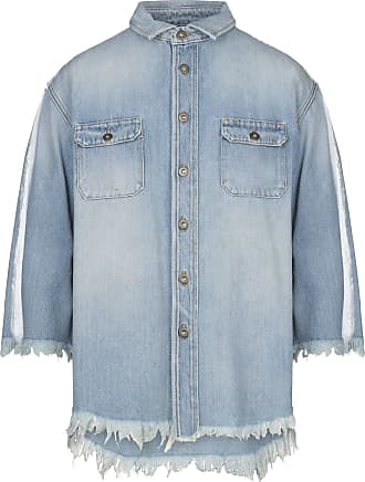 Ih Nom Uh Nit JEANS - Camicie jeans su YOOX.COM