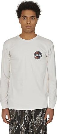 Stüssy Surf dot long sleeve t-shirt FOG S
