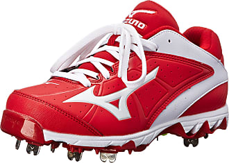 a25d48c50e7 Mizuno Womens 9 Spike Swift 4 Fast Pitch Metal Softball Cleat