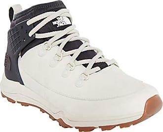 The North Face Dellan Mid Shoes Damen Vintage White/Phantom Grey Schuhgröße US 7 | EU 38 2018 Schuhe