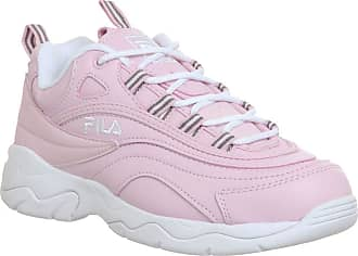 Fila Ray Chalk Pink White Chalk Pink - 6 UK