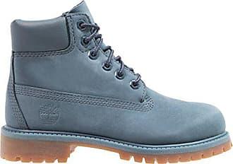 91f922708f108b Timberland Unisex-Erwachsene 6 In Premium Wp Boot A1o8d Klassische Stiefel  Blau (Orion Blue