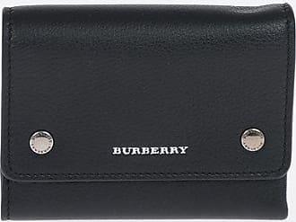 Burberry Leather Wallet Größe Unica
