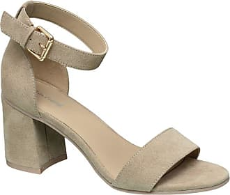 Beige Sandaletter  Köp upp till −79%  16a332fa505f6