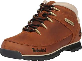 bottes cuir timberland femme
