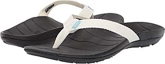 Sole Balboa Flip (White) Womens Shoes