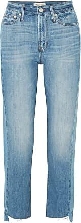 Madewell DENIM - Pantalons en jean sur YOOX.COM