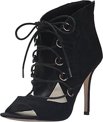 56522b89a93537 BCBGeneration Womens Bg-Deirdra Dress Sandal Black 7 M US