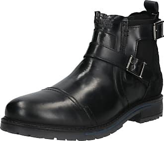 Dockers by Gerli® Lederstiefel: Shoppe ab € 29,94 | Stylight
