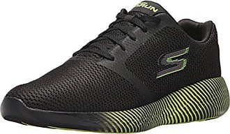 huge discount c1f3d b0f9c Skechers Performance Go Run 600-Spectra, Chaussures de Fitness Homme, Noir  (Black