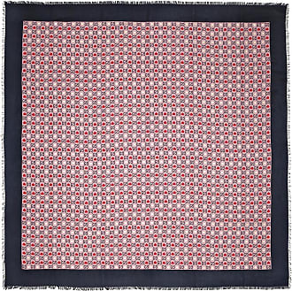 Gucci GG modal and silk scarf