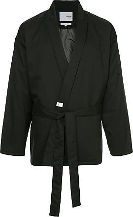 Yoshiokubo Karate jacket - Black