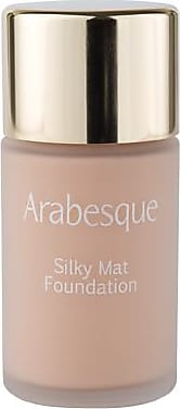 Arabesque Silky Mat Foundation