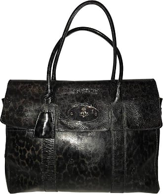 ... where can i buy mulberry a mulberry bayswater satchel bag in leopard  print patent leather tote ... 30cbda55c7c94