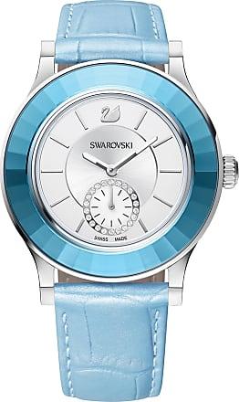 Swarovski Relógio Octea Classica, Light Blue