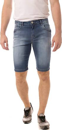 85926190cf3fb2 Shorts Jeans Masculino − Compre 73 produtos | Stylight