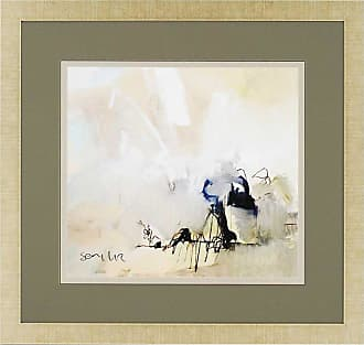 Paragon Picture Gallery Overjoyed III Framed Wall Art - 4916