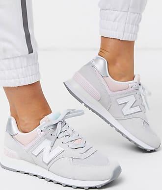 New Balance 574 - Graue Sneaker