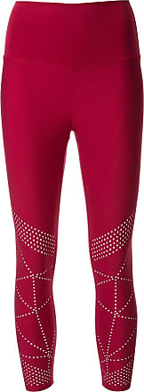 Nimble Activewear Studio to Street leggings - Vermelho
