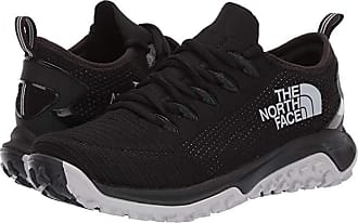 The North Face Truxel (TNF Black/Micro Chip Grey) Womens Shoes