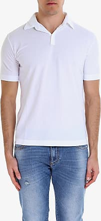Zanone POLO SHIRT - ZANONE - MAN