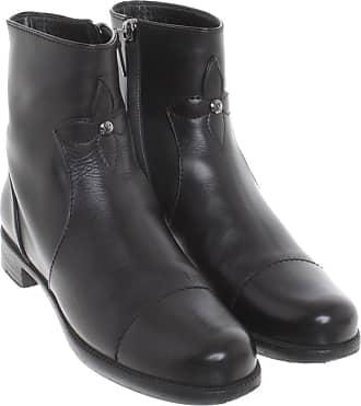 7a959c1227650 Louis Vuitton gebraucht - Stiefeletten in Schwarz - EU 36