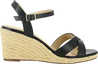 ae218ee2229 Sandales Compensées en Noir   271 Produits jusqu  à −75%