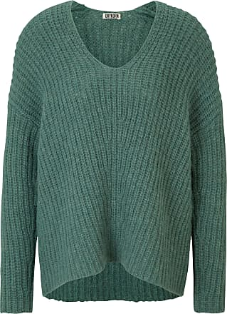 newest f6e04 56666 Damen-Pullover in Grün Shoppen: bis zu −53% | Stylight