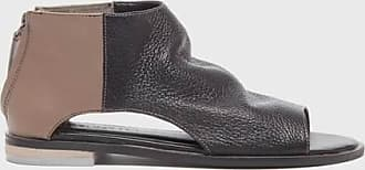 Kelsi Dagger Ruby Sandals Black Leather WomenS Sandal 5.5