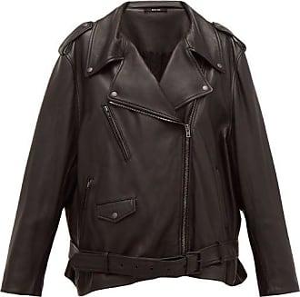 3f96c5ba3 Maison Margiela® Leather Jackets − Sale: up to −65% | Stylight