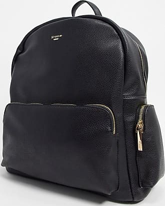 Dune London Dacobo Large Backpack-Black