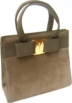 5fc53d6a38b4 Brown Salvatore Ferragamo® Handbags  Shop at USD  250.00+