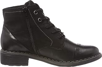 Josef Seibel Womens Selena 01 Ankle Boots, Black (Schwarz 100), 5.5 UK