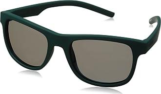Polaroid Unisexs PLD 6015/S LM VWA Sunglasses, Green/Grey Goldmir Pz, 51
