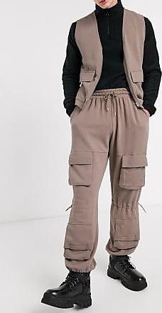 Pantaloni Joggers con Multi Tasca LAUSONS Pantaloni Cargo Ragazzo