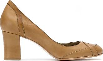 Sarah Chofakian Pumps Swan - Color marrone