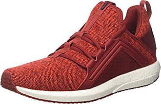 puma rosse scarpe
