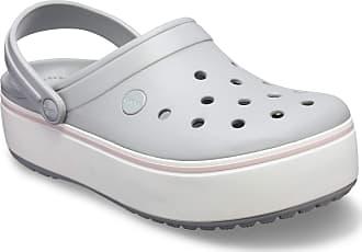 Crocs Crocs Crocband Platform Clog