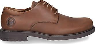 Panama Jack Mens Shoes King-1 C807 Napa Grass Cuero/Bark 43 EU