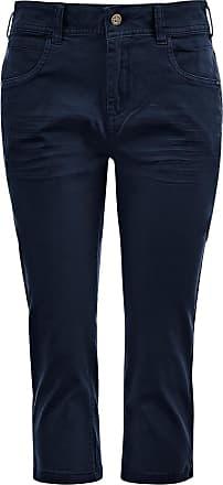 Tom Tailor Kate Capri - Damen - blau, 27% reduziert