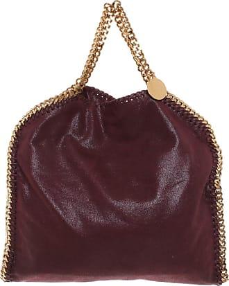 8b1ceb91cf04 Stella McCartney gebraucht - Handtasche in Bordeaux - Damen