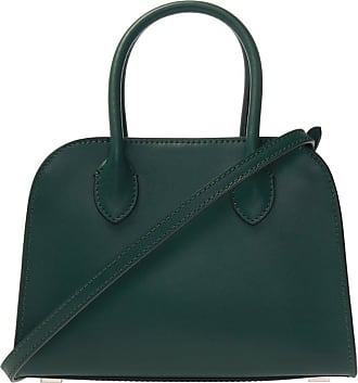 The Row Margaux Shoulder Bag Womens Green