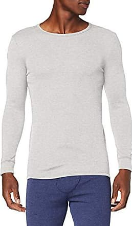 Damart Tee Shirt Manches Longues Maglia Uomo