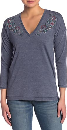 69b10ebcae5f35 Lucky Brand® V-Neck T-Shirts  Must-Haves on Sale up to −66%