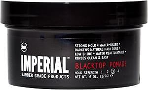 Imperial Haarstyling Blacktop Pomade 177 ml
